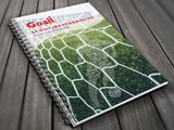 Voetbalscout Notitieblokken GOALi - A6_